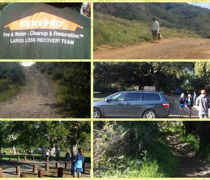 OC Trail Run at Irvine Regional Park