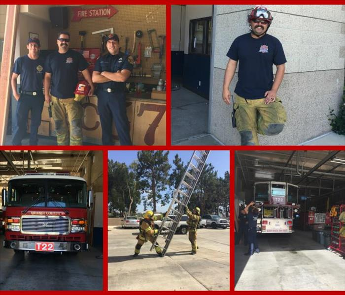 Aliso Viejo Firefighters