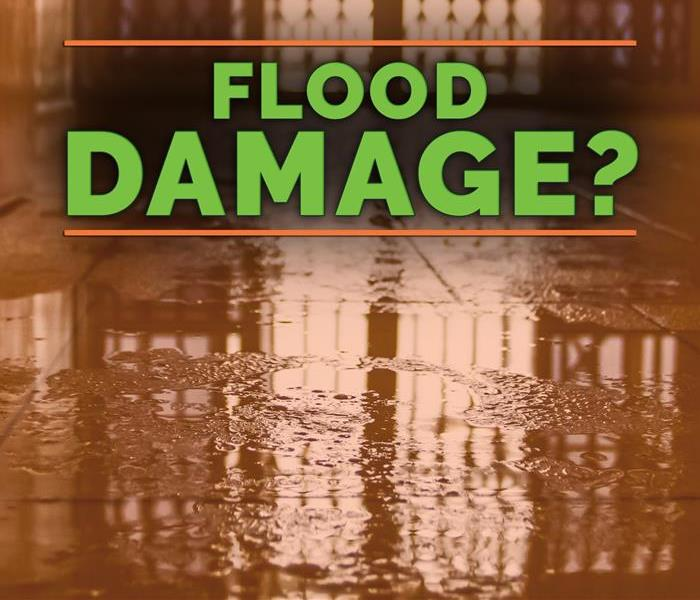 Storm Damage Avoid These Missteps Following a Flood