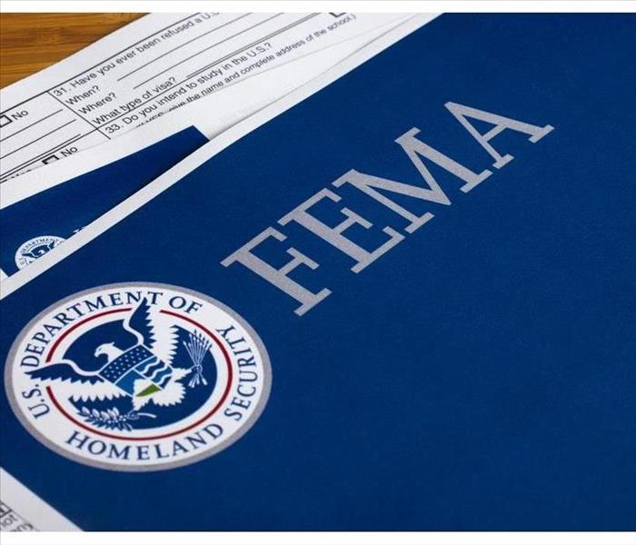 Storm Damage FEMA Can Offer Aid for Flood Damage