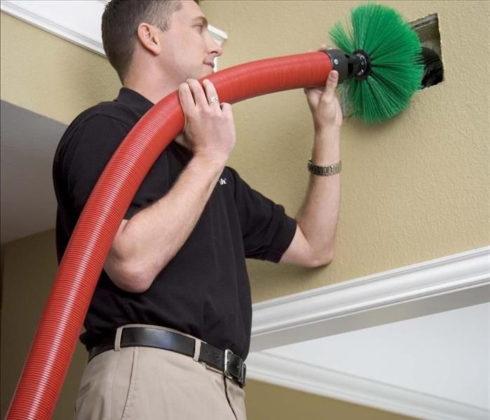 Building Services Clean Air Ducts Means Healthier People in Laguna Beach/Dana Point