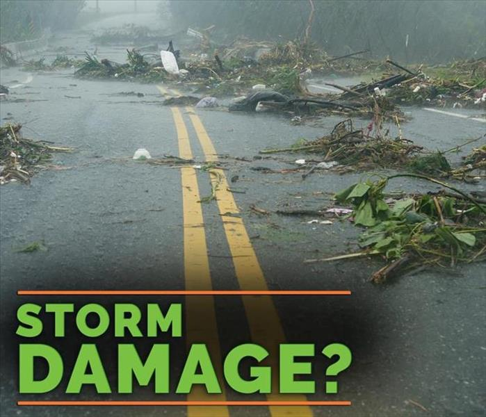 Storm Damage Preparing Your Business for Bad Weather: 3 Helpful Tips