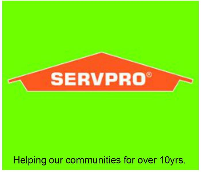 Community SERVPRO of Laguna Beach/Dana Point Gives Back to Local Charities